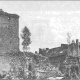 Руины северо-восточной башни замка Георгенбург