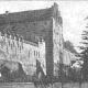 Крепость Георгенбург. Фотография начала XX века
