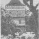 Надвратная башня крепости Вонсдорф